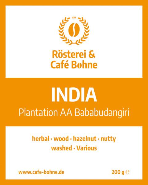India Plantation AA Bababudangiri