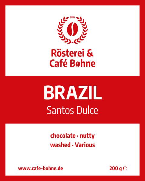Brazil Santos Dulce